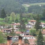 Города-музеи Болгарии