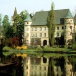 Советы по выбору замка во Франции