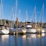 Гольф-недвижимость против яхт-недвижимости